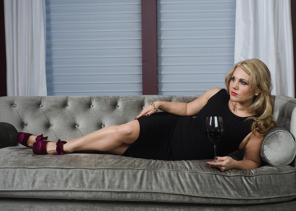 Monique The Wine Princess