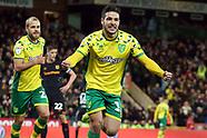 Norwich City v Hull City 130319