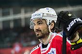 2018/19 Swiss National Ice Hockey Team