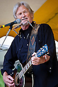 Kris Kristofferson at Clearwater Festival, Croton-on-Hudson, NY 6/16/13