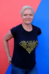 Edinburgh International Film Festival 2019<br /> <br /> Pictured: Ruth Platt<br /> <br /> Alex Todd | Edinburgh Elite media
