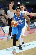 DESCRIZIONE : Pesaro Edison All Star Game 2012<br /> GIOCATORE : Daniel Hackett<br /> CATEGORIA : palleggio penetrazione<br /> SQUADRA : Italia Nazionale Maschile<br /> EVENTO : All Star Game 2012<br /> GARA : Italia All Star Team<br /> DATA : 11/03/2012 <br /> SPORT : Pallacanestro<br /> AUTORE : Agenzia Ciamillo-Castoria/C.De Massis<br /> Galleria : FIP Nazionali 2012<br /> Fotonotizia : Pesaro Edison All Star Game 2012<br /> Predefinita :