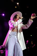 Jessie J performing at Royal Albert Hall - 13 Nov 2018