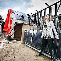 Nederland,Heeswijk ,3 november 2008..Annemarie Rakhorst, directeur Search B.V.