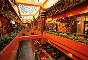 PORTUGAL, LISBON, NEW CITY Armoreira; Lisbon's huge, Post-Modernist shopping complex with hotel, 10 cinemas, 60 cafes and 370 shops