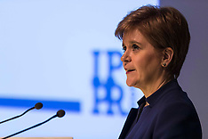 First Minister Discusses Scottish Economy, Edinburgh, 22 January 2020