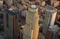 US Bank Tower (Tallest Building in Los Angeles & US West Coast)