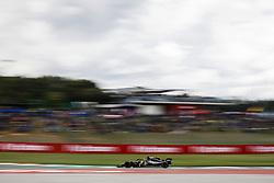 May 13, 2018 - Barcelona, Catalonia, Spain - 55 Carlos Sainz from Spain Renault Sport F1 Team RS18 during the Spanish Formula One Grand Prix at Circuit de Catalunya on May 13, 2018 in Montmelo, Spain. (Credit Image: © Xavier Bonilla/NurPhoto via ZUMA Press)