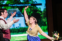 Boston Opera Collaborative - Les Lettres de Werther - January 2015