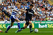 Reading v Derby County 030818