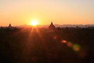 Facets of Myanmar - Air