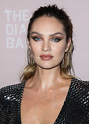 MANHATTAN, NEW YORK CITY, NY, USA - SEPTEMBER 13: Rihanna's 4th Annual Diamond Ball Benefitting The Clara Lionel Foundation held at Cipriani Wall Street on September 13, 2018 in Manhattan, New York City, New York, United States. 13 Sep 2018 Pictured: Candice Swanepoel. Photo credit: Image Press Agency/MEGA TheMegaAgency.com +1 888 505 6342