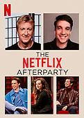 "February 26, 2021 (USA): Netflix ""The Netflix Afterparty"" Episode"