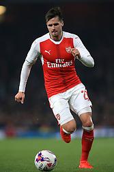 Carl Jenkinson, Arsenal