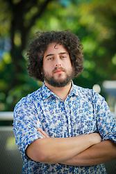 André Menezes Strauss é especialista em Antropologia Virtual, professor da Universidade de São Paulo. Coordena o Max Planck Partner Group em Antropologia Evolutiva (MPPG-USP) e o Laboratório de Arqueologia e Antropologia Ambiental e Evolutiva (LAAAE-USP). FOTO: Jefferson Bernardes/ Agência Preview