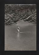 Hugo Spowers, Clifton Suspension bridge,