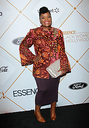 2018 Essence Black Women in Hollywood Luncheon. 01 Mar 2018 Pictured: Yvette Nicole Brown. Photo credit: Jaxon / MEGA TheMegaAgency.com +1 888 505 6342