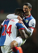Blackburn Rovers v Swansea City 031211