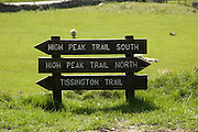 Mountain biking around Langsett Reservoir in the Derbyshire Peak District.