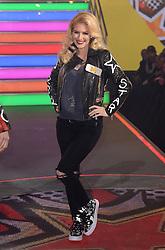 Heidi Montag arriving at the Celebrity Big Brother Launch 2017, Elstree Studios, Borehamwood, Hertfordshire