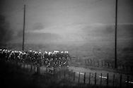 Tour of Britain 2013 - Stage 1 - Scotland - 210km