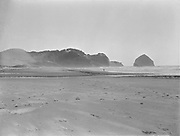 9969-0273. Cape Kiwanda. August 31, 1930.