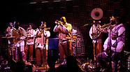 042506 Gangbe Brass Band