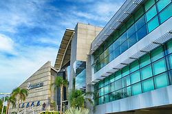 A CEITEC S.A é uma empresa pública federal ligada ao Ministério da Ciência e Tecnologia. O investimento destinado a empresa tem por um de seus objetivos principais o desenvolvimento da indústria eletrônica brasileira através da implantação de uma base sólida no setor de semicondutores. FOTO: Jefferson Bernardes/Preview.com