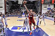 DESCRIZIONE : Eurolega Euroleague 2015/16 Group D Dinamo Banco di Sardegna Sassari - Brose Basket Bamberg<br /> GIOCATORE : Nikos Zisis<br /> CATEGORIA : Tiro Penetrazione Sottomano<br /> SQUADRA : Brose Basket Bamberg<br /> EVENTO : Eurolega Euroleague 2015/2016<br /> GARA : Dinamo Banco di Sardegna Sassari - Brose Basket Bamberg<br /> DATA : 13/11/2015<br /> SPORT : Pallacanestro <br /> AUTORE : Agenzia Ciamillo-Castoria/L.Canu