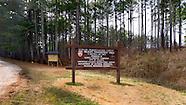 Dawson Forest Georgia