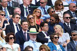July 16, 2017 - London, GREAT Britain - Hugh Grant (Credit Image: © Panoramic via ZUMA Press)