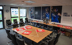 Bristol City Women hospitality suite at Stoke Gifford Stadium - Mandatory by-line: Paul Knight/JMP - 26/08/2018 - FOOTBALL - Stoke Gifford Stadium - Bristol, England - Bristol City Women v Sheffield United Women - Continental Tyres Cup