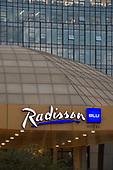 Radisson Blu - Lusaka, Zambia