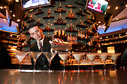 Zuri Bar MGM Grand Las Vegas NevadaThe Strip, Las Vegas, Nevada.Bar & Restaurant MGM Grand, Las Vegas, Nevada.