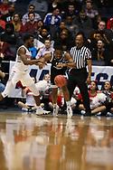 No. 16 LIU Brooklyn vs. No. 16 Radford