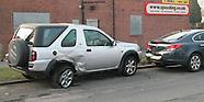 Brett Seymours Car Crash 040313