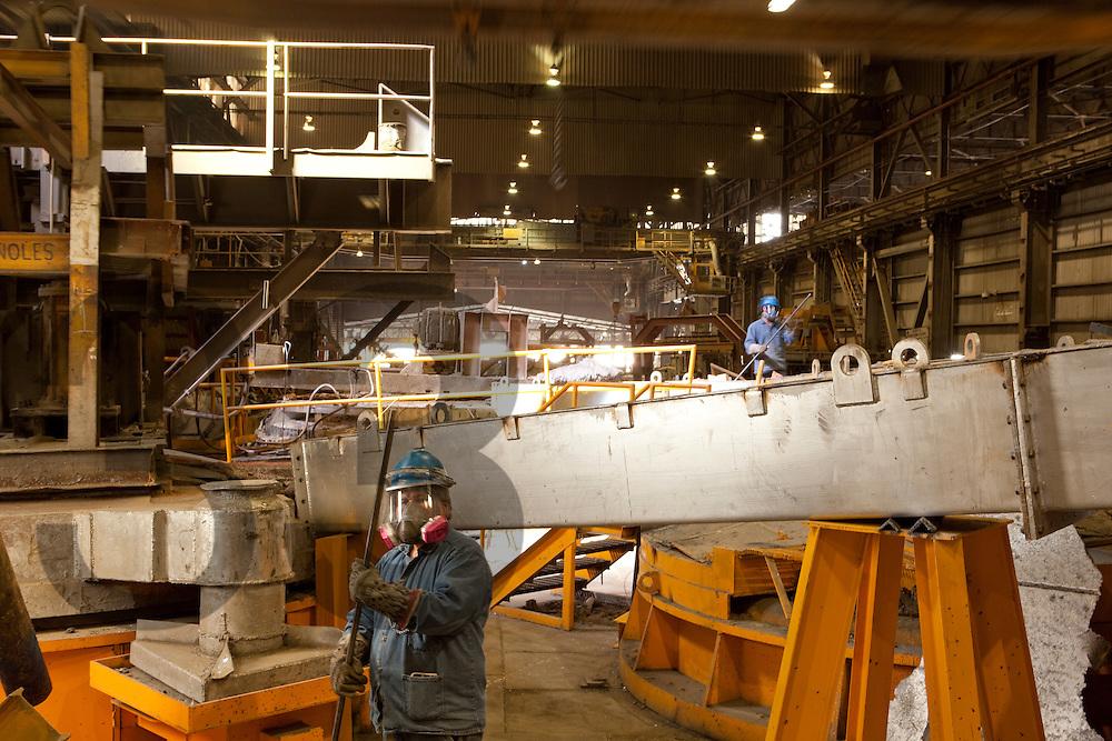 Refineria Met-Mex, nuevo fogon en primer plano