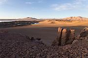 Salar de Tara Region, Atacama Desert, Chile, South America