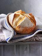 Artisan organic Pain Au Levain  French Bread