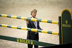 Homfeld Conrad (USA)<br /> Rolex IJRC Top 10 Final - Paris 2009<br /> Photo © Dirk Caremans