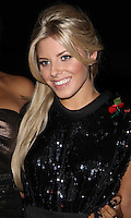 Mollie King Grey Goose Character & Cocktails The Elton John AIDS Foundation Winter Ball, Maison de Mode, London, UK, 30 October 2010: For piQtured Sales contact: Ian@Piqtured.com +44(0)791 626 2580 (picture by Richard Goldschmidt)