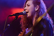 Photos of the Icelandic band Of Monsters And Men performing at club Nasa in Reykjavik for Iceland Airwaves music festival. October 12, 2011. Copyright © 2011 Matthew Eisman. All Rights Reserved.