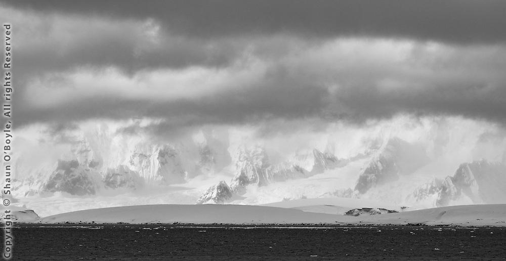 Bismark Strait