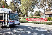 Saddleback Community College Mission Viejo