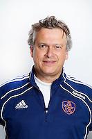 ROTTERDAM -  Jan Verboom, Nederlands Hockeyteam Mannen. FOTO KOEN SUYK voor KNHB