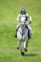Lips Tim (NED) - Keyflow NOP<br /> Cross Country - CCI4* <br /> Mitsubishi Motors Badminton Horse Trials 2014 <br /> © Hippo Foto - Jon Stroud