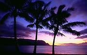 Hanalei, Kauai, Hawaii, USA<br />
