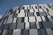 University College Campus building, Ipswich, Suffolk, England