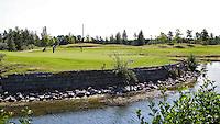 MOLENSCHOT - Blauw 9, Golfclub Princenbosch. Copyright Koen Suyk