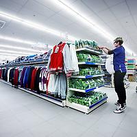 Nederland, Amsterdam , 14 februari 2013..Action winkel filiaal sinds vandaag op de Europaboulevard geopend...Foto:Jean-Pierre Jans
